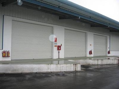 Bạn đã biết về cửa cuốn siêu trường?